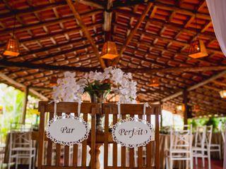 O casamento de Raíssa e Renan 3