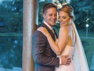 O casamento de Susana e Piero
