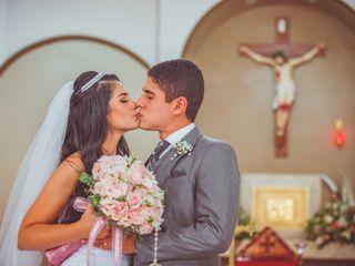 O casamento de Lorena e Cícero