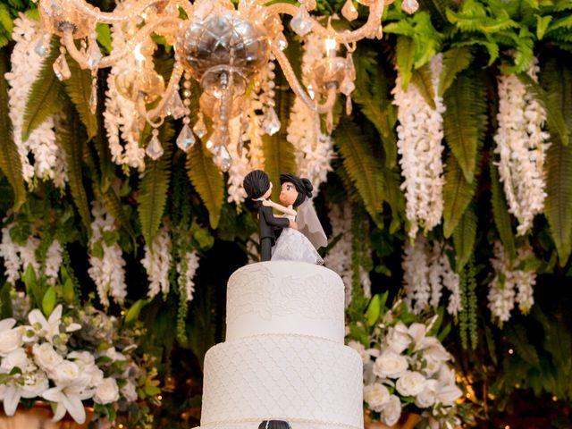 O casamento de Paulo e Daniela em São Paulo, São Paulo 8