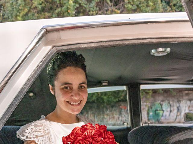 O casamento de Paulo e Daniela em São Paulo, São Paulo 14