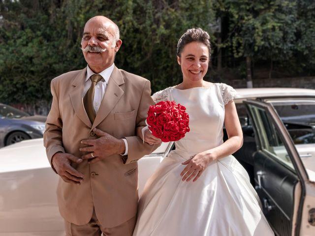 O casamento de Paulo e Daniela em São Paulo, São Paulo 16