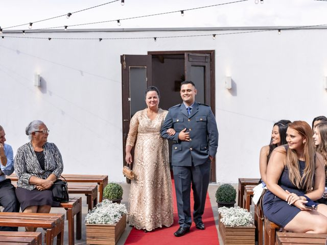 O casamento de Paulo e Daniela em São Paulo, São Paulo 17