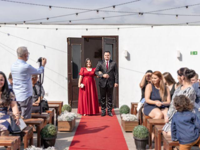 O casamento de Paulo e Daniela em São Paulo, São Paulo 19
