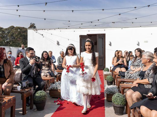 O casamento de Paulo e Daniela em São Paulo, São Paulo 23