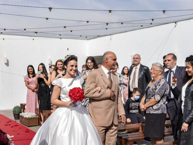 O casamento de Paulo e Daniela em São Paulo, São Paulo 26
