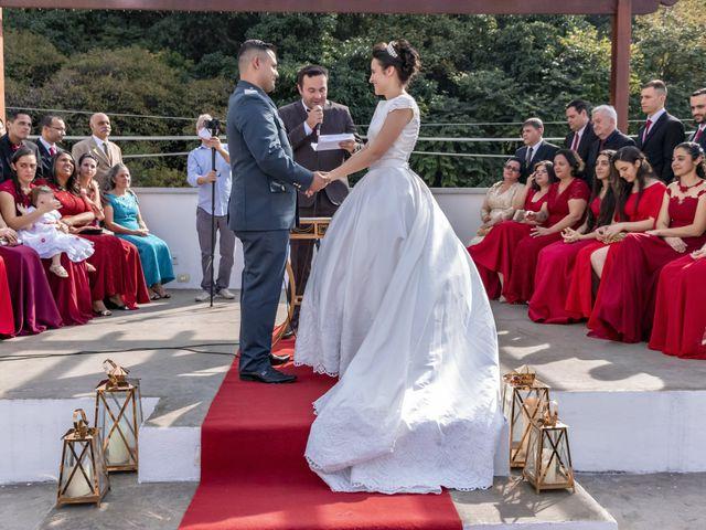 O casamento de Paulo e Daniela em São Paulo, São Paulo 28