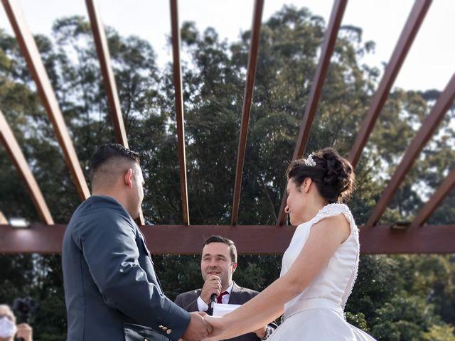 O casamento de Paulo e Daniela em São Paulo, São Paulo 29