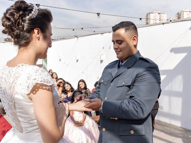 O casamento de Paulo e Daniela em São Paulo, São Paulo 33