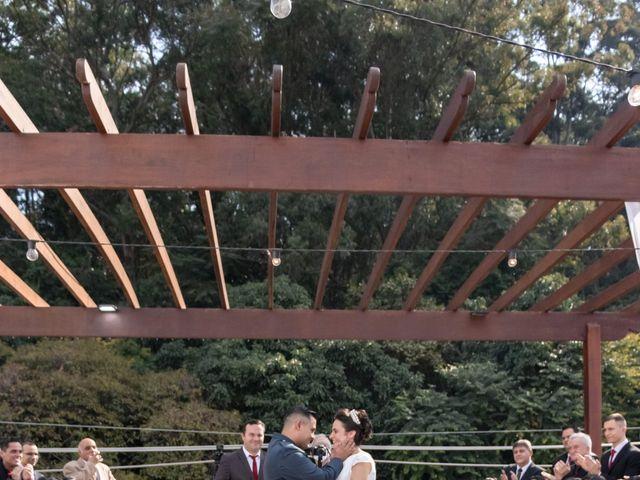 O casamento de Paulo e Daniela em São Paulo, São Paulo 36