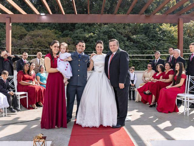 O casamento de Paulo e Daniela em São Paulo, São Paulo 37