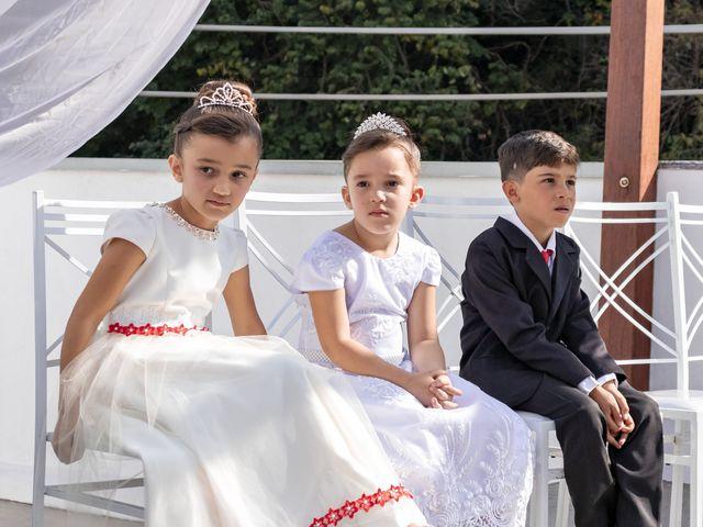 O casamento de Paulo e Daniela em São Paulo, São Paulo 38
