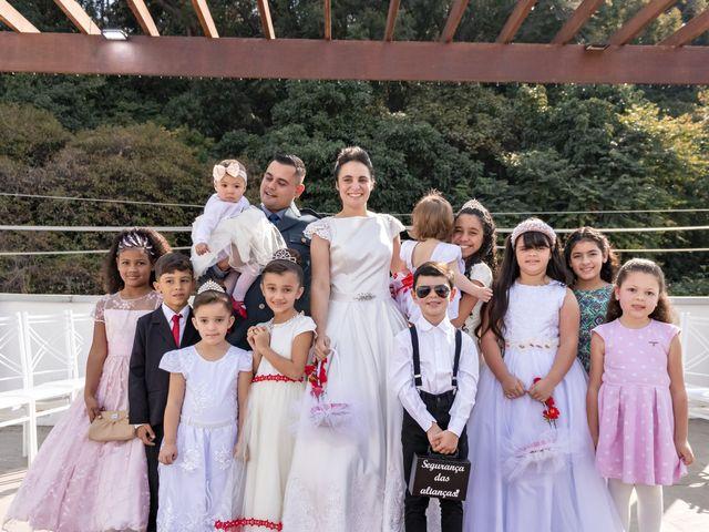 O casamento de Paulo e Daniela em São Paulo, São Paulo 42