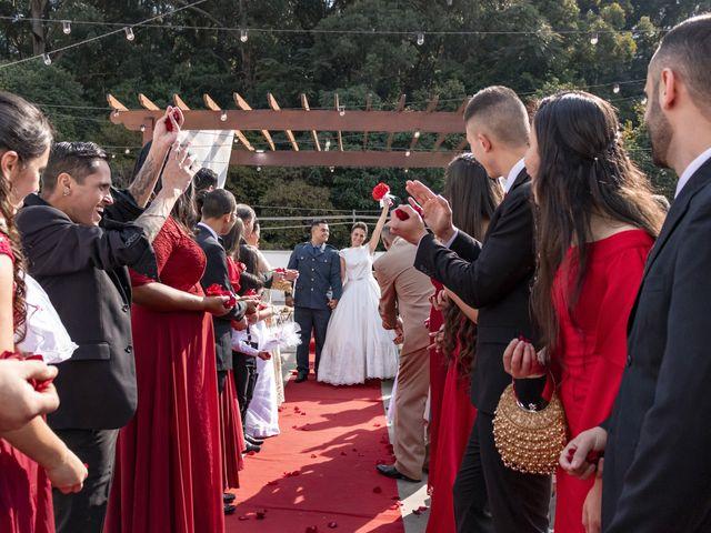O casamento de Paulo e Daniela em São Paulo, São Paulo 43