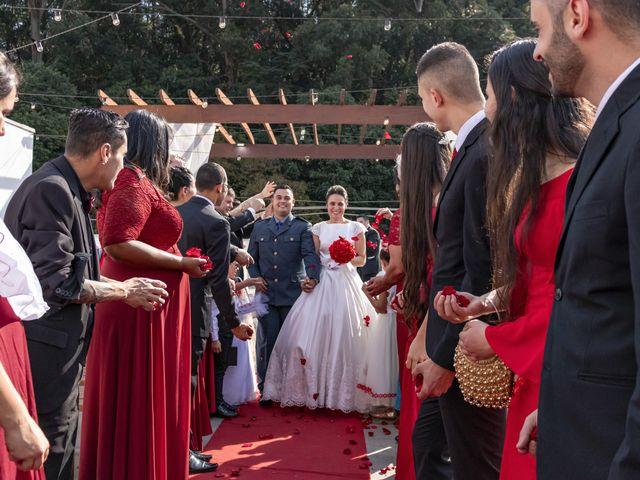 O casamento de Paulo e Daniela em São Paulo, São Paulo 44