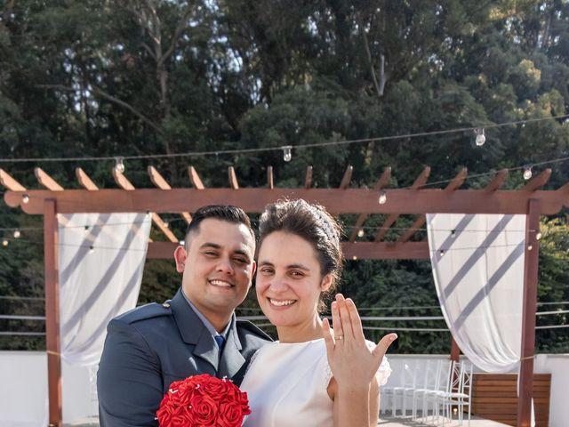 O casamento de Paulo e Daniela em São Paulo, São Paulo 47