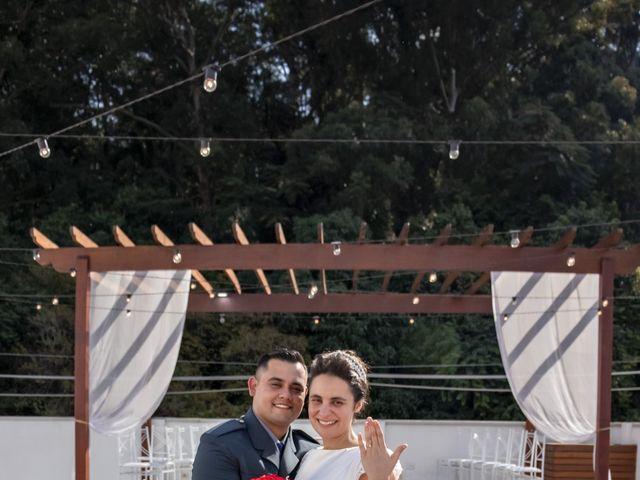 O casamento de Paulo e Daniela em São Paulo, São Paulo 48