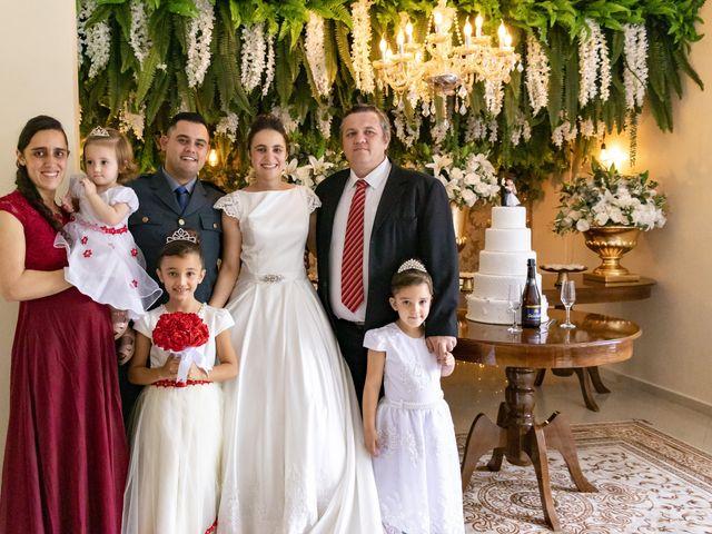 O casamento de Paulo e Daniela em São Paulo, São Paulo 50