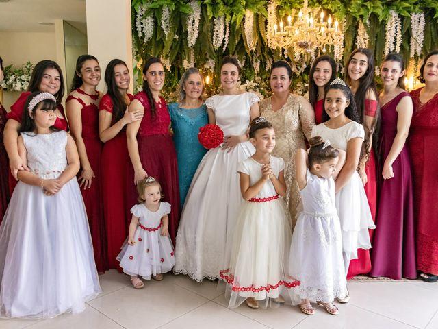 O casamento de Paulo e Daniela em São Paulo, São Paulo 51