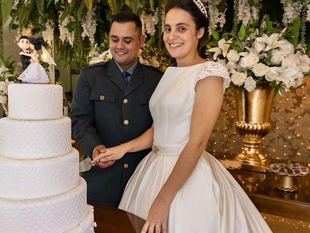 O casamento de Paulo e Daniela em São Paulo, São Paulo 52