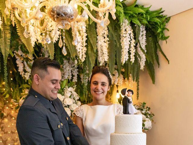 O casamento de Paulo e Daniela em São Paulo, São Paulo 53