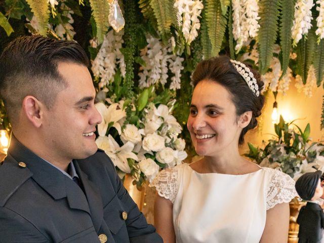 O casamento de Paulo e Daniela em São Paulo, São Paulo 54