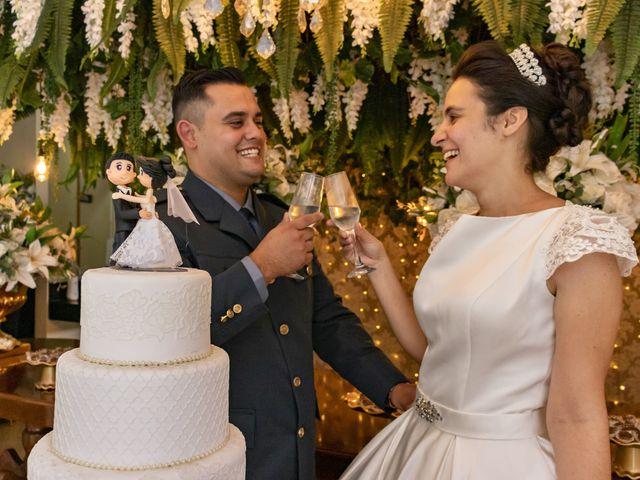 O casamento de Paulo e Daniela em São Paulo, São Paulo 56