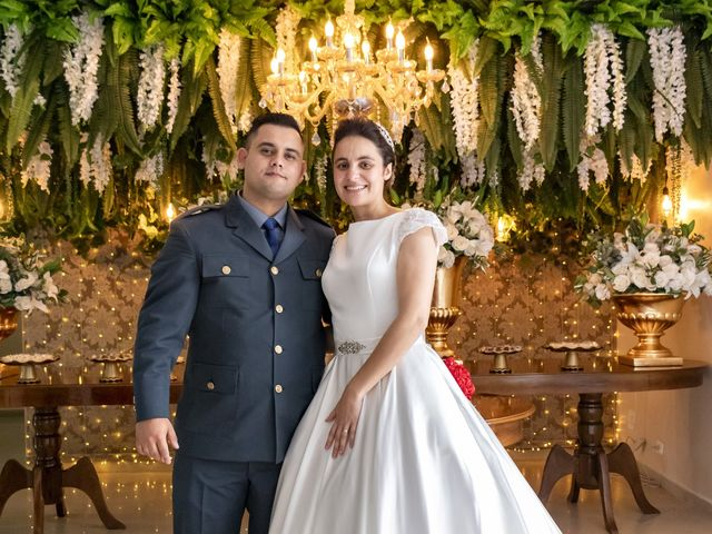 O casamento de Paulo e Daniela em São Paulo, São Paulo 63