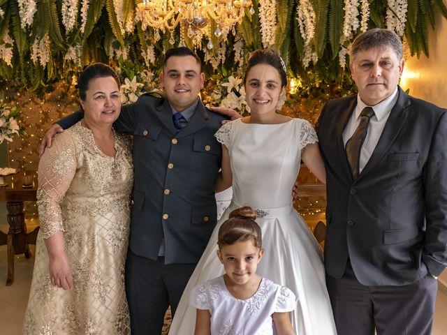 O casamento de Paulo e Daniela em São Paulo, São Paulo 68