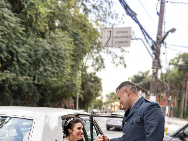 O casamento de Paulo e Daniela em São Paulo, São Paulo 69