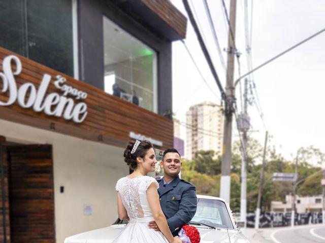 O casamento de Paulo e Daniela em São Paulo, São Paulo 71