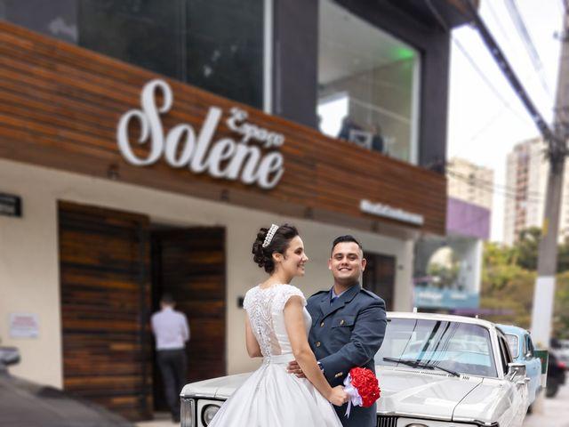 O casamento de Paulo e Daniela em São Paulo, São Paulo 72