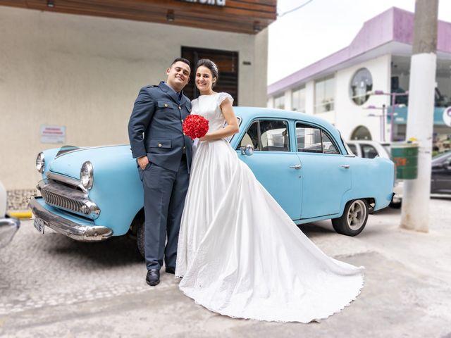 O casamento de Paulo e Daniela em São Paulo, São Paulo 73