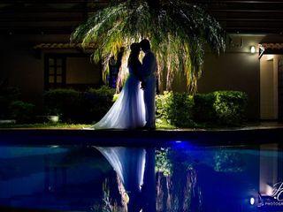 O casamento de Janaína e Rodrigo