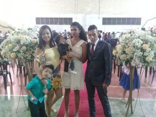 O casamento de Joyce e Sérgio Luiz 3