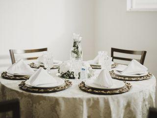 O casamento de Talia e Rafael 1