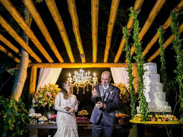 O casamento de Naynne e Cassiano