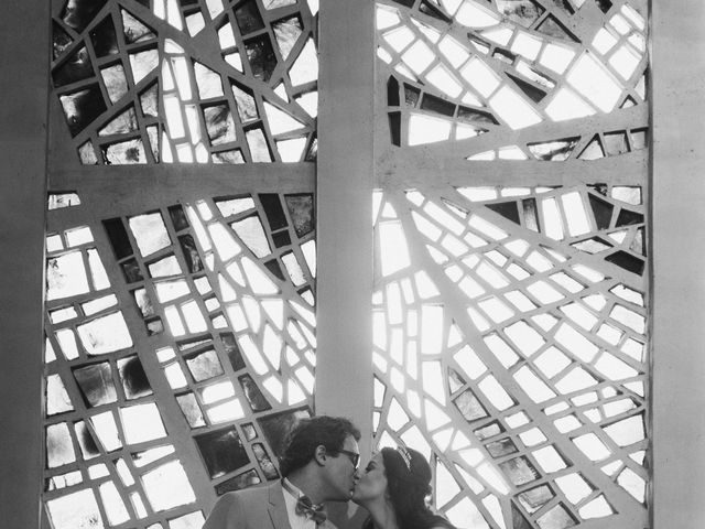 O casamento de Rafael e Renata em Maringá, Paraná 17