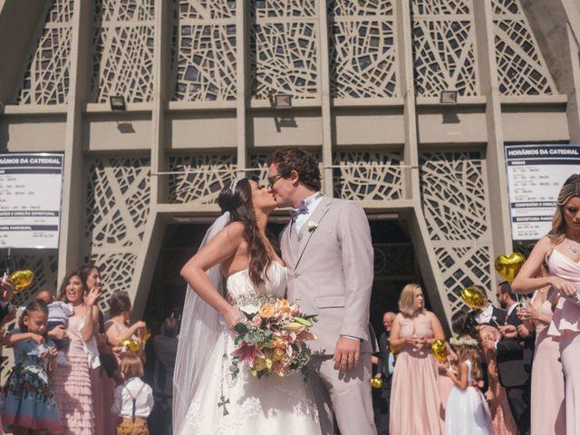 O casamento de Rafael e Renata em Maringá, Paraná 23