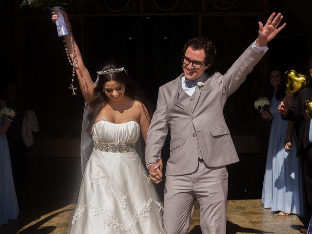 O casamento de Rafael e Renata em Maringá, Paraná 24