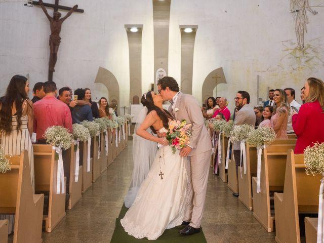 O casamento de Rafael e Renata em Maringá, Paraná 27