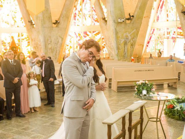O casamento de Rafael e Renata em Maringá, Paraná 43