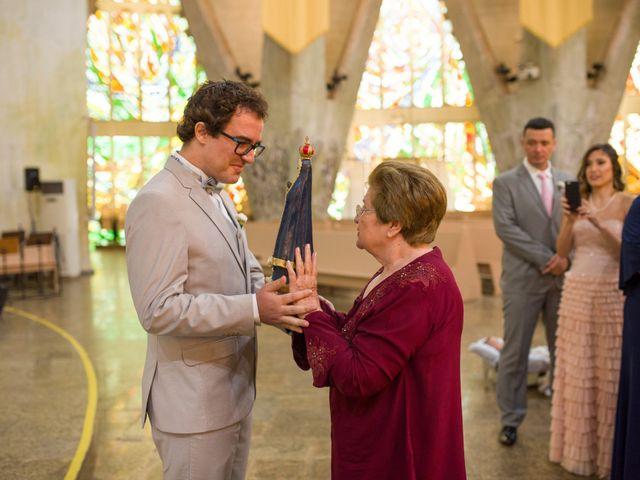 O casamento de Rafael e Renata em Maringá, Paraná 49