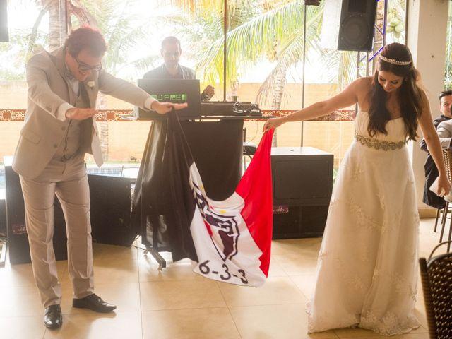 O casamento de Rafael e Renata em Maringá, Paraná 87