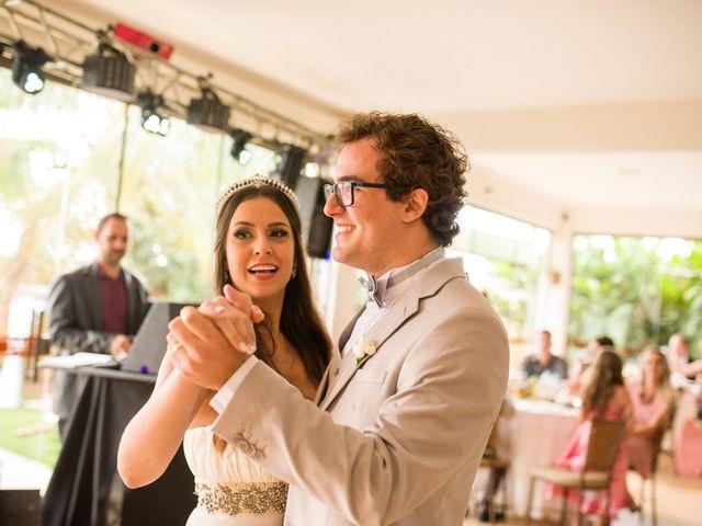 O casamento de Rafael e Renata em Maringá, Paraná 105