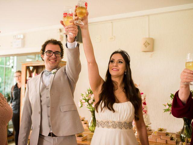 O casamento de Rafael e Renata em Maringá, Paraná 111