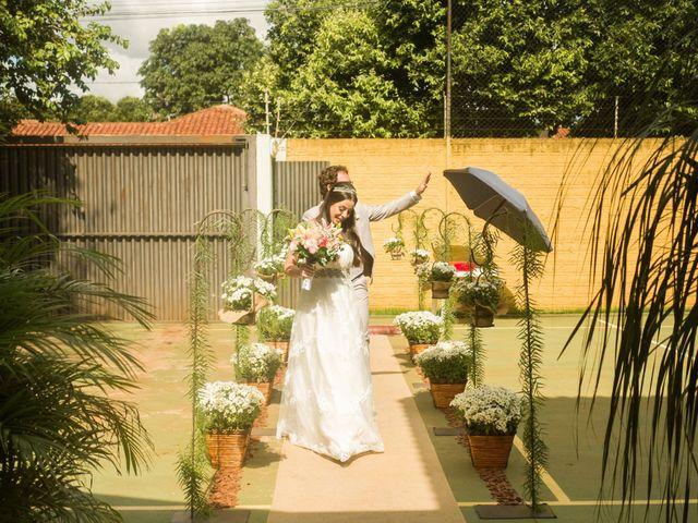O casamento de Rafael e Renata em Maringá, Paraná 118