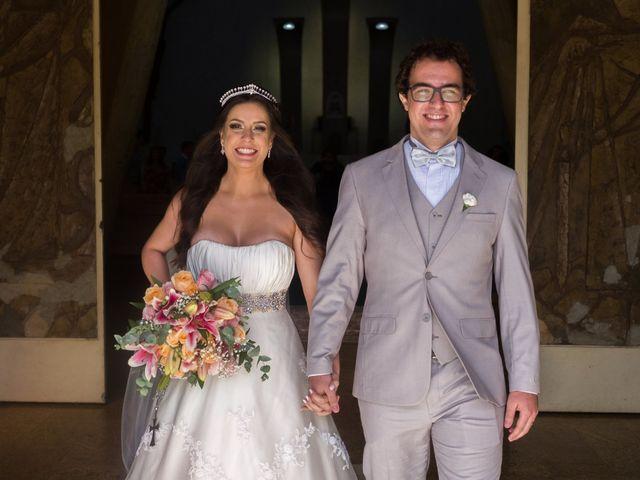 O casamento de Rafael e Renata em Maringá, Paraná 151