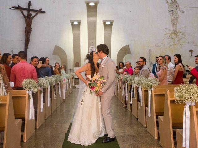 O casamento de Rafael e Renata em Maringá, Paraná 153