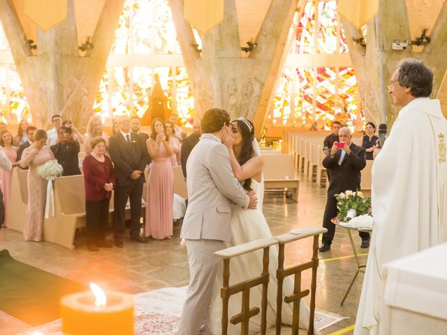 O casamento de Rafael e Renata em Maringá, Paraná 166